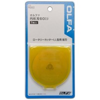 harga Olfa Refill Rotary Cutter 60mm Tokopedia.com