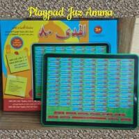 Jual Playpad Juz Amma Mainan Anak Murah