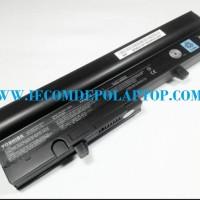 Baterai TOSHIBA NB305 NB300 NB301, NB302, NB303 PA3785U-1BRS PA3784U-1