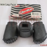 SparePart Gibraltar SC-PC07 Large Rubber Feet (3pcs)