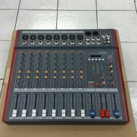 harga Audio Mixer LD 800M (Linkmaster seri) Tokopedia.com