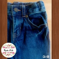 (18M / 4/5 / 6/8T) Celana Jeans Anak Carter's Classic Washed Blue