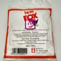 Lem Fox Putih 350 gram