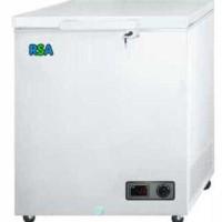 Rsa Cf-100 Chest Freezer Box 100 Liter -26'C