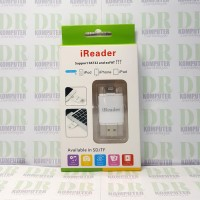 Jual Card Reader untuk iPhone iReader Lightning Murah
