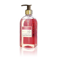 Essense&Co. Rose & Sandalwood Liquid Hand Soap
