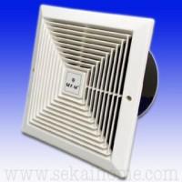 "8"" (20cm) Ceiling (Plafon) Exhaust ventilating Fan Sekai | MVF-893"