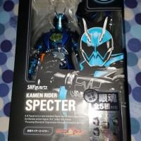 SHF Masked Rider Specter MISB Kamen Rider Ghost