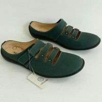 Sepatu Sandal Slop NEVADA MU118TC_ORIGINAL, Sepatu Sandal Wanita, Sandal