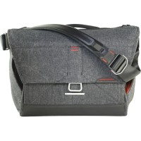harga Tas Kamera Peak Design Everyday Messenger 13' (Charcoal) Tokopedia.com