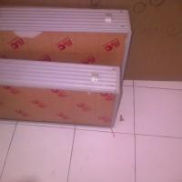 Neon Box ukuran 200 x 100 uv printing sticker vinil 1 muka (1 sisi )
