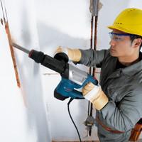 BOSCH GSH 500 GSH500 Mesin Bor Beton Demolition Hammer With Hex