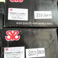 harga Bak Kopling SYS Yamaha Z115 (MK1) / Jupiter Z new Tokopedia.com