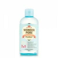 Jual etude house wonder pore freshener / Toner Murah