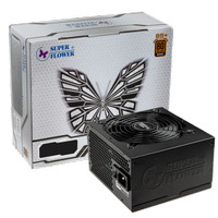 Super Flower BRONZE FX 450W PSU