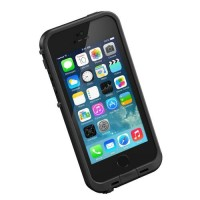 CASE ANTI AIR LIFEPROOF FRE TOUCH ID IPHONE 5 5S CASING WATERPROOF