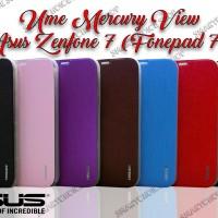 FLIP CASE UME MERCURY VIEW FOR ASUS ZENFONE 7 (FONEPAD 7)