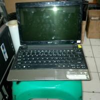 sale 5 unit laptop acer aspire 1830 core i3 layar 11 inch