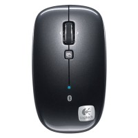 Logitech M555b Bluetooth Mouse Laser