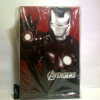 Iron man mark VII hot toys mark 7 avengers ironman action figure toys