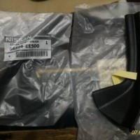 COVER COWL / FINISHER COWL NISSAN LATIO