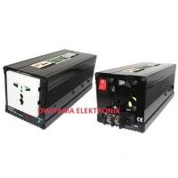 Inverter Modified Sine Wave plus USB SP 300-12V Intelligent