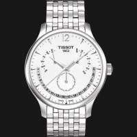 TISSOT Tradition Perpetual Calendar T063.637.11.037.00