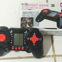 harga Game Boy Tetris Joystick Perfect Game 3 Mainan Jadul Seru Murah Meriah Tokopedia.com