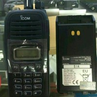 harga HT ICOM - V88 handy talky (waterproot) Tokopedia.com