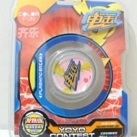 Yoyo electric shock - Yoyo contest