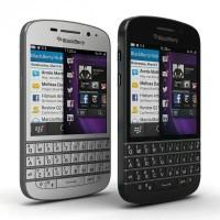 blackberry Q10 black/white, new garansi platinum/the one 2 thn