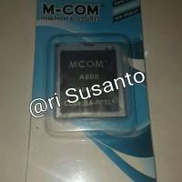 Baterai M-COM for Mito A800 Double Power 6000mAh