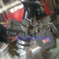 Karburator Yoshimura YD-MJN 28 (Downdraft Carburetor)