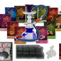 Shisha Mini ( Paket Promo )