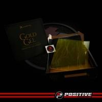 harga Luimoto gold gel agar jok empuk (bisa untuk semua motor) Tokopedia.com
