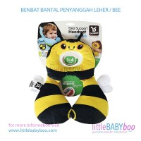 harga Benbat Bantal Penyanggah Leher - Bee Tokopedia.com