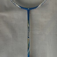 Raket Badminton / Bulutangkis RS Metric Power 8
