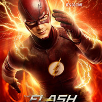TV Series/Serial TV - THE FLASH SEASON 2