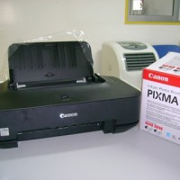 harga Printer Canon PIXMA IP2770 Garansi Resmi Tokopedia.com