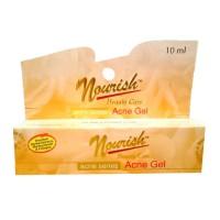 Nourish Beauty Care Acne Gel 10 ml - Mengobati Jerawat