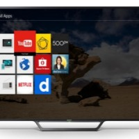 "Sony 48"" Internet Tv Led Kdl-48w650d Dvb-T2"