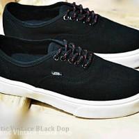 Sepatu Murah Wanita Vans Authentic Waffle IFC, Kets, Free Kaos Kaki