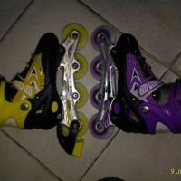 Jual Sepatu Roda Power Line / Sepatu Roda Murah Murah