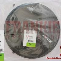 "DrumHead Remo KS-0614-00 - 14"" Black Max Technora Aramid Fiber Snare"