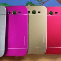 Motomo Metal Hard Case for Samsung Galaxy Grand 1 / Grand Neo