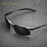 Jual (ORI) Kacamata Sunglass Sports Mens Polarized Alum Alloy Murah