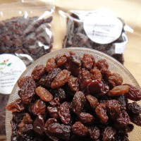 Seedless Raisin 500gr