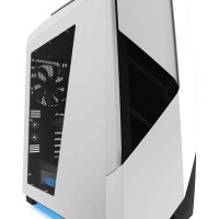 NZXT Noctis 450 (Black-Red / White-Blue)