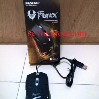Prolink Gaming Mouse Furax (PMG-9002)
