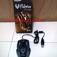 Prolink Gaming Mouse Fulvus (PMG-9003)